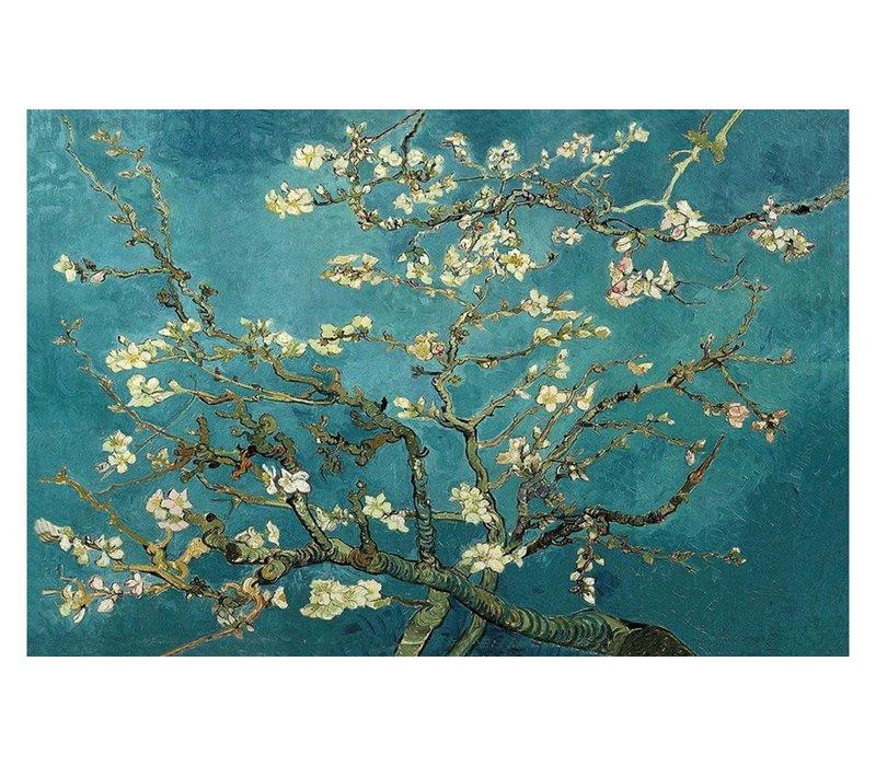 Schilderij Painting Wall Art Almond Blossoms vanWall Art Canvas Print 120x80cm Almond Blossoms van Gogh Hand Embellished Giclee HandmadeGogh 120x80cm Hand Embellished Giclee Handmade