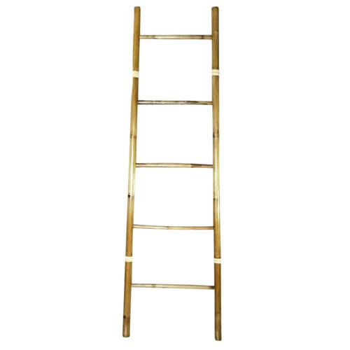 Bamboo Ladder 45x150cm Handmade in Thailand