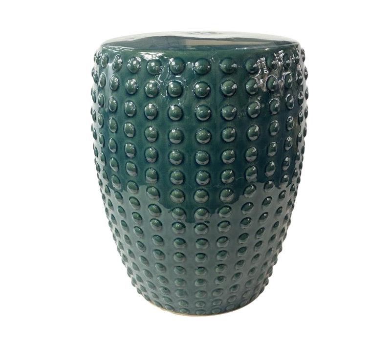 Fine Asianliving Ceramic Garden Stool Porcelain
