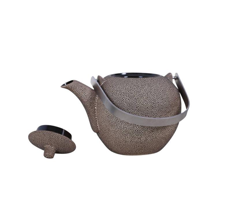 Vietnamese Porcelain teapot