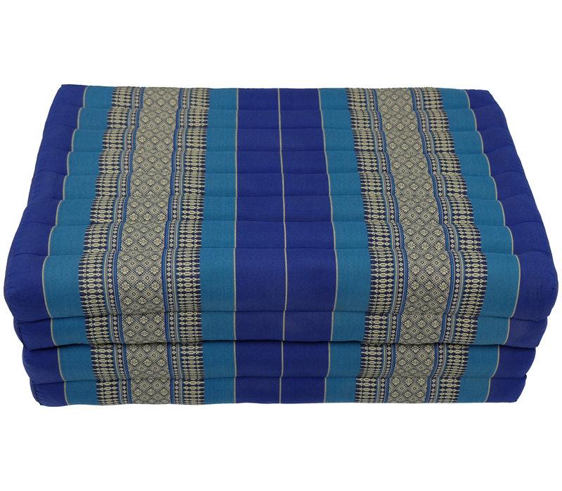 Thai Cushion Matress 4-folded 80x200cm Mat Cushion XXXL