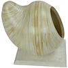 Fine Asianliving Bamboe Ornament 8 inch Handgemaakt in Thailand