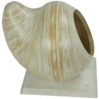 Bamboe Ornament 8 inch Handgemaakt in Thailand