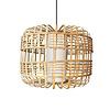 Fine Asianliving Bamboe Hanglamp Handgemaakt - Brittany