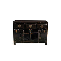 Antique Chinese Sideboard W126xD50xH89cm - Tianjin, China