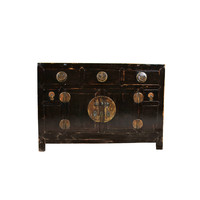 Antique Chinese Sideboard W126xD50xH89cm Tianjin, China