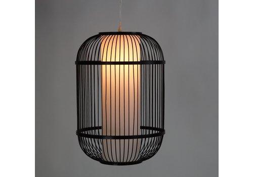Fine Asianliving Bamboe Hanglamp Handgemaakt - Dylan