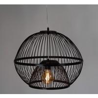 Lámpara de Techo Colgante de Bambú hechas a Mano - Lucas