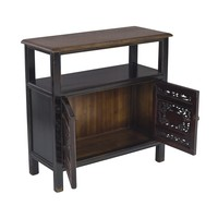 Chinese Sideboard Handcrafted People W90xD37xH88cm