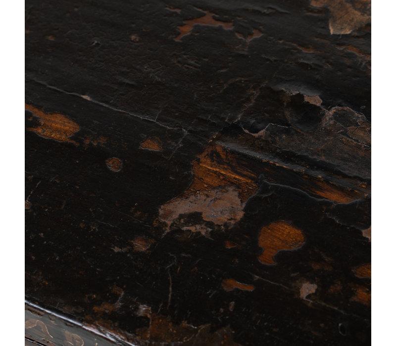 Armoire Chinoise Antique L82xP38xH46cm