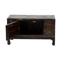 Antique Chinese Cabinet W82xD38xH46cm