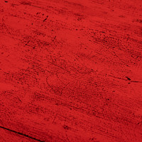Antiker Chinesischer Schrank Glänzend Rot B77xT39xH90cm