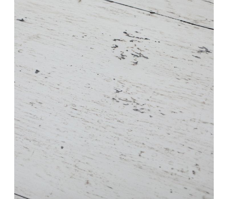 Antieke Chinese Dressoir B177xD45xH78cm Glanzend Wit