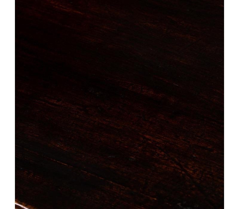 Antieke Chinese Dressoir Bloemen Handgeschilderd B155xD40xH93cm Dongbei China