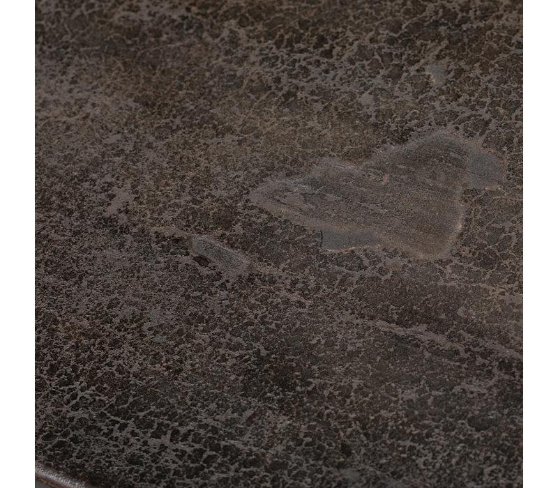 Antiker Chinesischer Altartisch Konsolentisch Handgeschnitzt B258xT39xH102cm