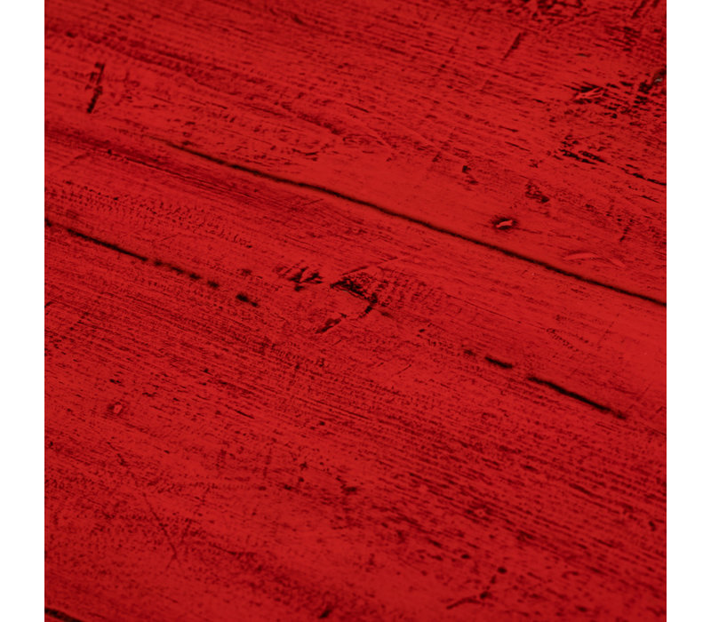 Antikes Chinesisches Sideboard Kommode Glänzend Rot B156xT40xH92cm