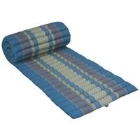 Thai Mat Rollable Matress 190x50x4.5cm Mat Cushion