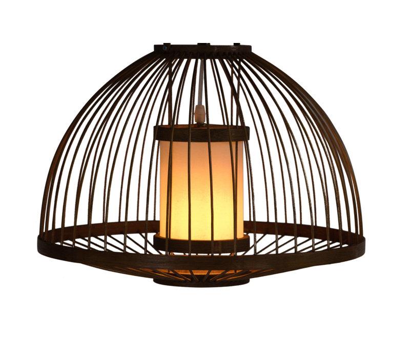 Bamboe Hanglamp Mabel