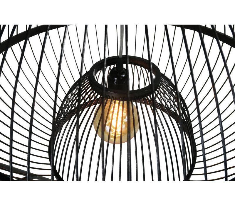 Bamboe Hanglamp Handgemaakt  -  Lucas