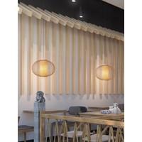 Ceiling Light Pendant Lighting Bamboo Handmade - Sophia