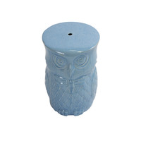 Fine Asianliving Ceramic Garden Stool Porcelain A-211