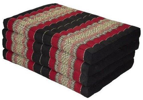 Fine Asianliving Thai Cushion Mattress 4-folded 80x200cm Mat Cushion XXXL