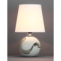 Lampada da Tavolo Cinese Contemporanea D25xA43cm