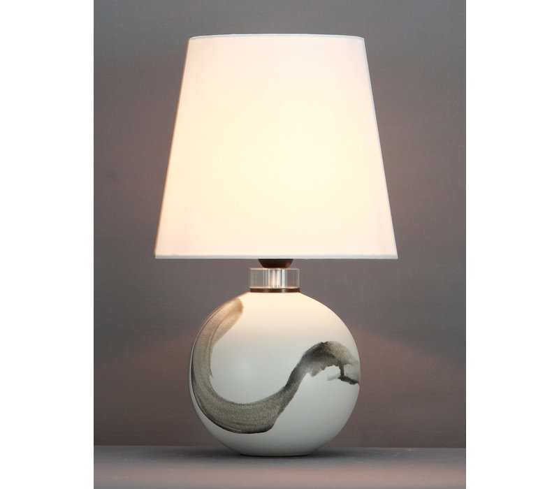 Chinese Tafellamp Modern D25xH43cm