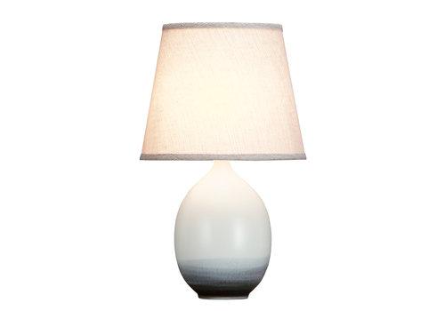 Fine Asianliving Lampe de Table en Porcelaine Chinoise Contemporaine D.28xH46cm