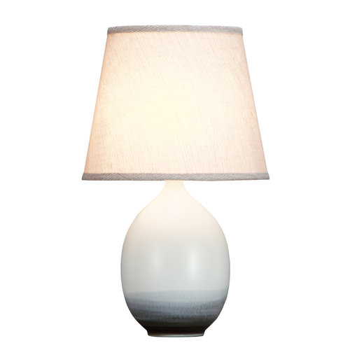 Fine Asianliving Chinese Table Lamp Contemporary D28xH46cm