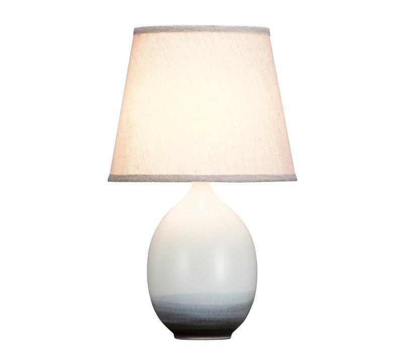 Lampada da Tavolo Cinese Contemporanea D28xA46cm