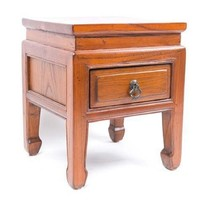 Chinese Mini Table Designed Traditional Style