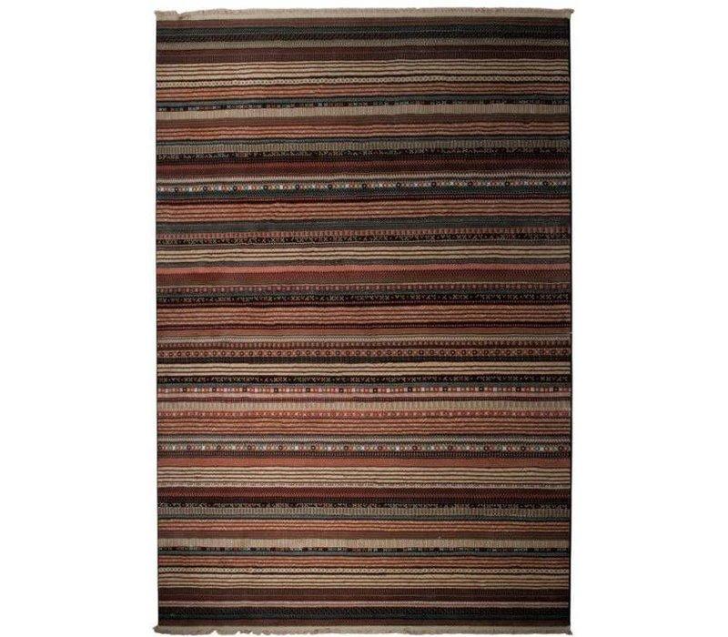 Vloerkleed Nepal Dark 160x235cm