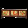 Fine Asianliving Antieke Chinese Kast Handgeschilderd B160xD40xH54cm