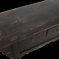 Antieke Chinese Kast Handgemaakt B105xD40xH39cm
