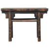 Fine Asianliving Antieke Chinese Sidetable B97xD43xH70cm