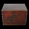 Fine Asianliving Antieke Chinese Kist Handgeschilderd Chinese Mythe