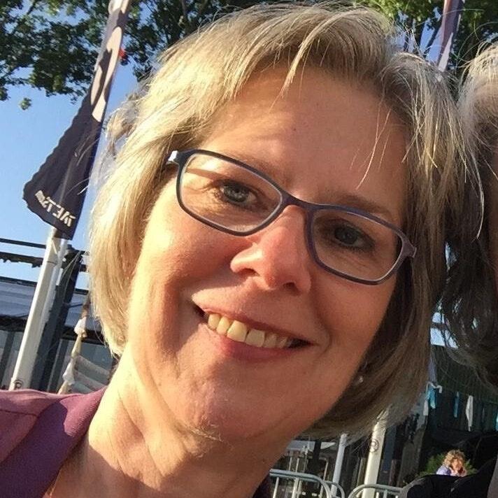 Anneke van den Berg