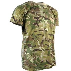 Kombat Kids T-shirt - BTP
