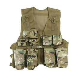 Kombat Kids Assault Vest - BTP