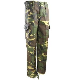 Kombat Kids Trouser - British DPM