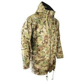 Kombat MOD Style Kom-Tex Waterproof Jacket - BTP