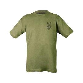 Kombat SAS T-shirt - Olive Green