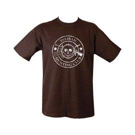 Kombat Taliban Hunting Club T-shirt - Black