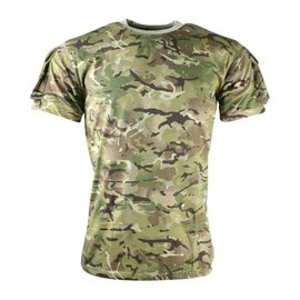 Kombat Tactical T-shirt - BTP