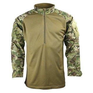 Kombat UBACS Tactical Fleece - BTP