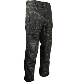 Kombat Special Ops Trouser -BTP BLACK