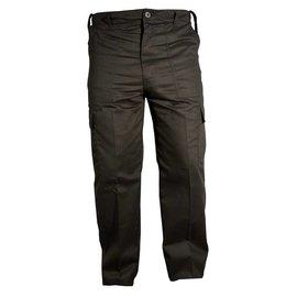 Kombat Trouser - Black