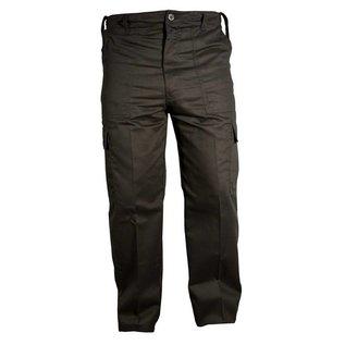 Kombat Kombat Trouser - Black