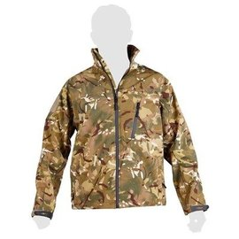 Kombat TROOPER - Tactical Soft Shell Jacket - BTP (OLD STYLE)
